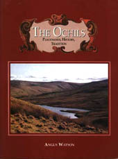 The Ochils: Placenames, History, Tradition