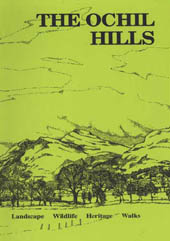 The Ochil Hills: An Introduction: Landscape, Wildlife, Heritage, Walks