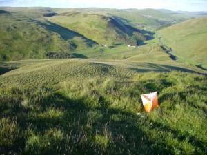 Common Hill overlooking Glen Devon